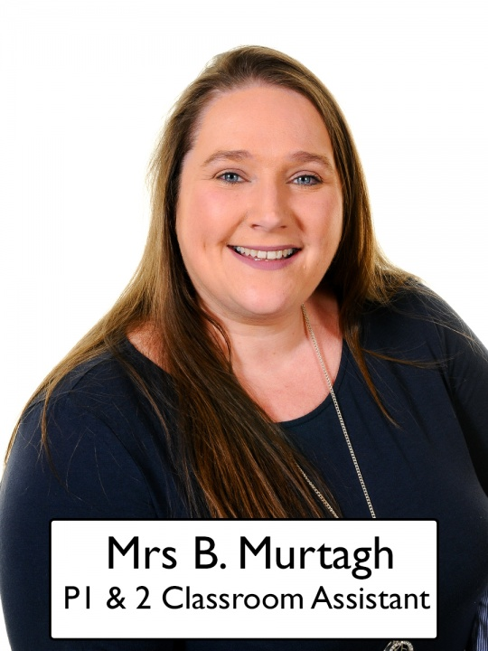 Mrs B Murtagh